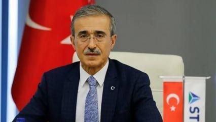 Savunma Sanayii Başkanı Demir: İhtiyaçlarımızı yerli üretimle karşılıyoruz
