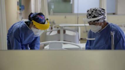 Son dakika: 22 Ocak koronavirüs tablosu! Vaka, Hasta, ölü sayısı ve son durum açıklandı