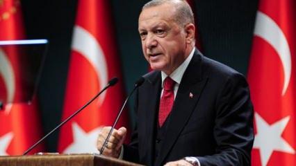 Son dakika... Erdoğan'dan tokat gibi sözler: Siz kimin militanısınız?