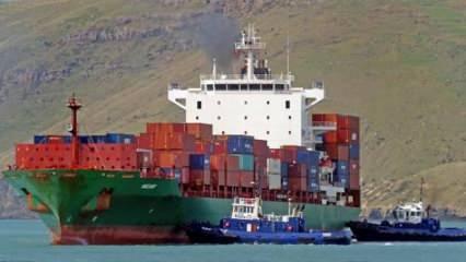 Son dakika: Türk gemisine saldırı ile ilgili bomba iddia! O ülkenin parmağı olabilir...