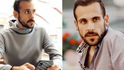 Oyuncu Ümit Erdim görüntüsünün izinsiz kullanılmasından şikayetçi oldu!