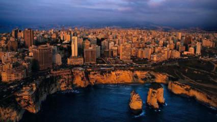 Türk iş adamlarına çağrı yaptı: Lübnan'a üretim tesisleri kurabilirsiniz