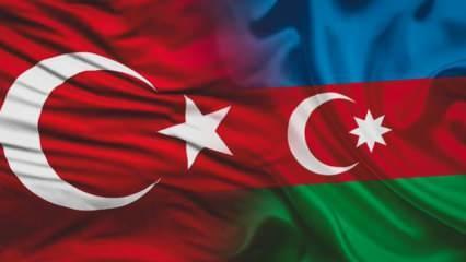 Türkiye ile Azerbaycan anlaştı!