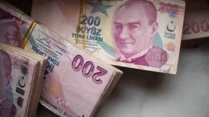 Türkiye'nin vergi rekortmenleri belli oldu! İsminin açıklanmasını istemedi