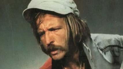 Yeşilçam'ın ünlü oyuncusu Oktay Yavuz hayatını kaybetti