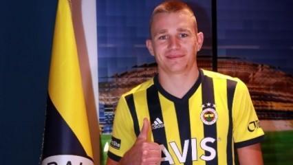 Yok artık Fenerbahçe! 2,5 yılda 9. kez...