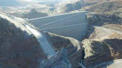 Yoncalı Barajı'ndan ekonomiye 164 milyon TL katkı sağlanacak