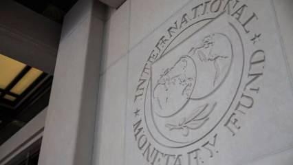 IMF, 2021 yılı Türkiye büyüme tahminini yükseltti