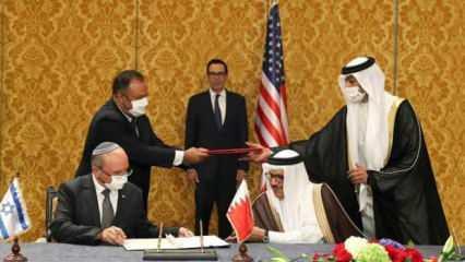 Bahreyn, İsrail ile vize muafiyet anlaşmasının yürürlüğe girdiğini açıkladı