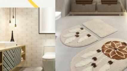 Banyolarınız için en şık banyo seti modelleri