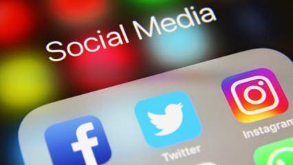 Biden döneminde sosyal medyaya bakış değişmedi