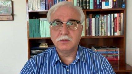 Bilim Kurulu Üyesi Prof. Dr. Tevfik Özlü normalleşme tarihini verdi