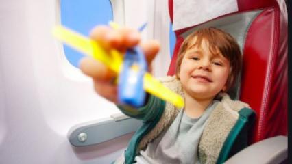 Çocuklu aileler için en uygun tatil yerleri