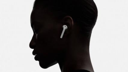 Dünyanın en çok satan kablosuz kulaklığı belli oldu