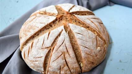 Ekmeğin üzeri neden çizilir? Ekmeğin üzerini çizerken dikkat edilmesi gerekenler