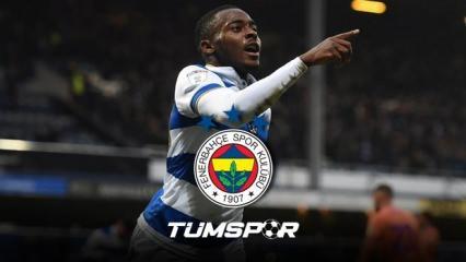 Fenerbahçe'nin yeni transferi Osayi Samuel kimdir? Osayi Samuel imzayı attı!