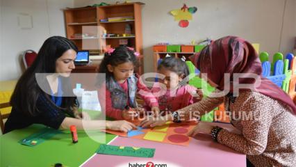 İŞKUR'dan KPSS şartsız okul öncesi öğretmeni alımı! Önlisans ve lisans mezunu başvuru...
