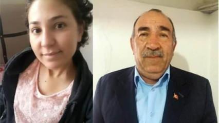 Kanser tedavisi gören baba kız 1 gün arayla hayatını kaybetti