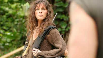 Lost'un ünlü oyuncusu Mira Furlan'dan kötü haber!