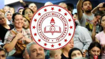 MEB öğretmen ataması ilanı: Şubat ayı itibariyle başvurular başlıyor (EKPSS)
