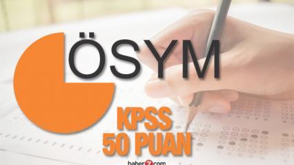 KPSS 50 ile MGM personel alımı! Nasıl başvuru yapılır?