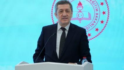 Milli Eğitim Bakanı Ziya Selçuk açıkladı: 81 ilde Kısa Film Yarışması başladı