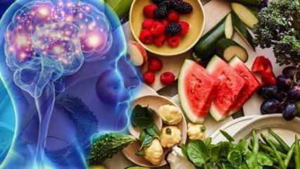 Mucize antioksidan: Kuersetin nedir ve hangi besinlerde bulunur? Kuersetin ne işe yarar?