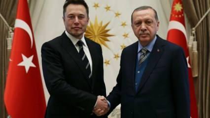 Erdoğan ve Elon Musk'ın görüşmesi Ermeni diasporasını kızdırdı: Uzayı silahlandırıyorlar