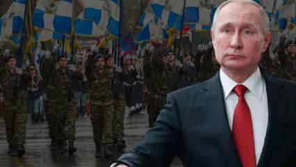 Putin, Yunanistan'ın '25 Mart' teklifini reddetti
