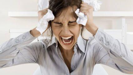 Strese karşı ne kadar dayanıklısınız?