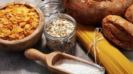 Tiroid hormonlarını bozan yiyecekler nelerdir? Hormon sağlığını bozan besinler...