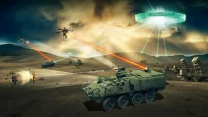 Türkiye'nin yeni nesil silahı: Işık hızında atış yapıyor! Bir atışın maliyeti 1 dolar
