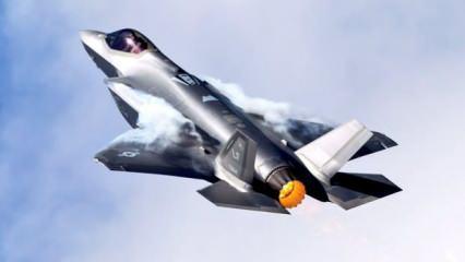 Yunanistan, Türkiye'ye karşı F-35 niyetini resmen açıkladı