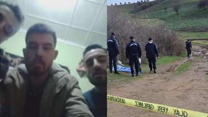 Öldürülen 4 gencin veda videosunda seslendikleri kişi, bakın kim çıktı
