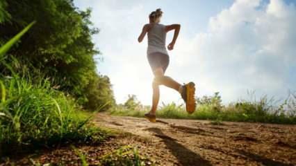 60 dakika yürüyüş kaç kalori yatar? 1 saat yürümek kilo verdirir mi?