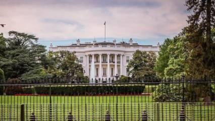 Beyaz Saray'dan açıklama! ABD'den kritik Cemal Kaşıkçı adımı!