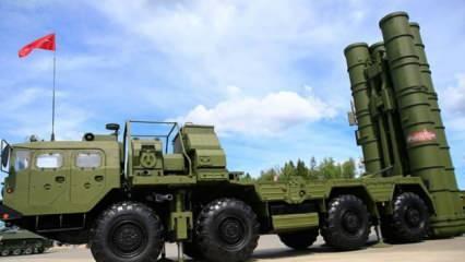 ABD'den son dakika S-400 açıklaması: Türkiye'ye mesaj verdi