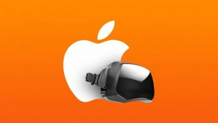 Apple'ın sanal gerçeklik gözlüğü sızdırıldı