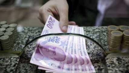 Gelir kaybı desteği ödemesi ne zaman? e-Devlet kira ve gelir kaybı başvuru işlemi...