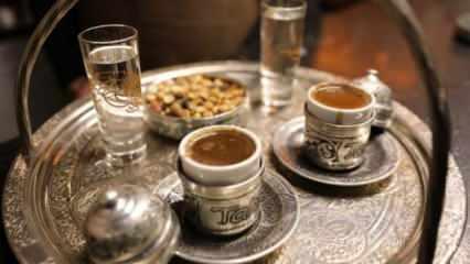 Bağışıklığı güçlendiriyor, öksürüğü kesiyor... Gaziantep'in eşsiz lezzeti 'Menengiç kahvesi'
