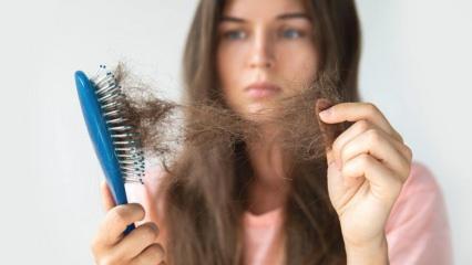 Koronavirüs saç döker mi? Koronavirüs sonrası saç dökülmesini durdurmanın yolları