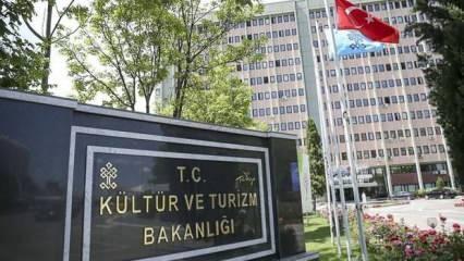 Kültür ve Turizm Bakanlığı KPSS'siz personel alımı devam ediyor!