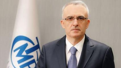 Merkez Bankası Başkanı Ağbal'dan önemli faiz açıklaması
