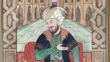 Nizamülmülk kimdir? Nizamülmül nasıl öldü? Nizamülmülk'ün Hasan Sabbah ile mücadelesi...