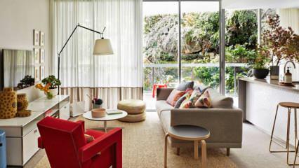 Parizyen nedir? Parizyen ev dekorasyonu nasıl yapılır? Parizyen ev stili