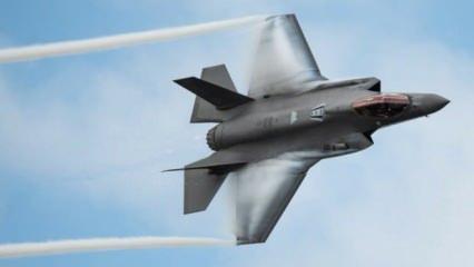 Pentagon ile Raytheon arasında F-35 anlaşması! Yazılımsal yardım talebi