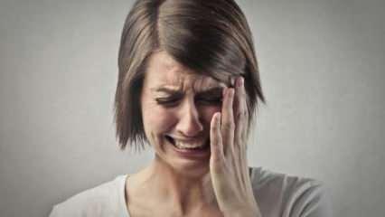 Rüyada hıçkırarak ağlamak iyiye mi kötüye mi işaret? Rüyada sevinçten ağlamak ne demek?