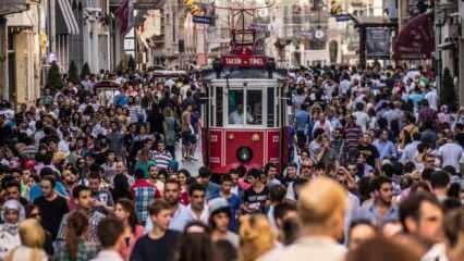 Rüyada kalabalık görmek nasıl tabir edilir? Rüyada kalabalık insan yığını görmek...