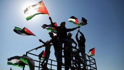 Son dakika: Uluslararası Ceza Mahkemesi'nden Filistin kararı!