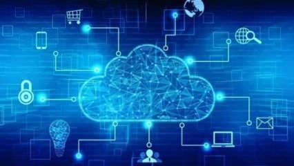 Turkcell'den kamu kurumlarına özel bulut platformu